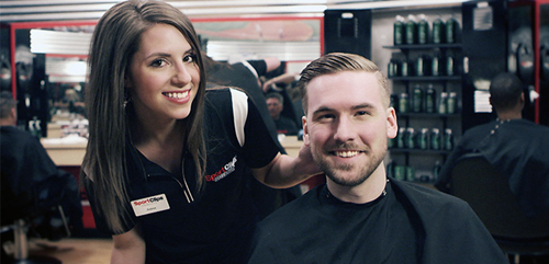 Sport Clips Haircuts of Denver West Haircuts